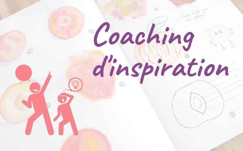 entraine et muscle ta créativité pour ouvrir ton canal d'inspiration